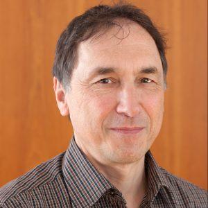 Dr. Hansueli Hauenstein