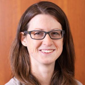 Melanie Frei
